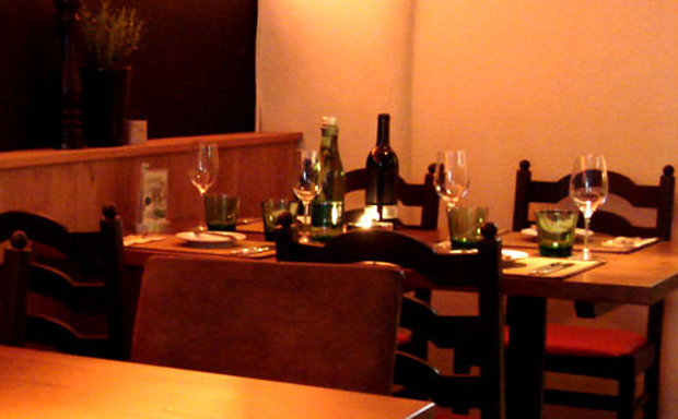 Marc´s Restaurant - Bar - Catering