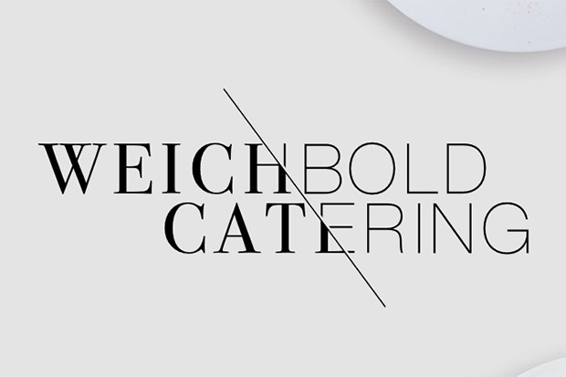 Weichbold-Catering