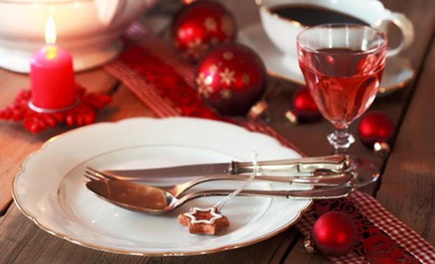 Köstliche Adventmenüs