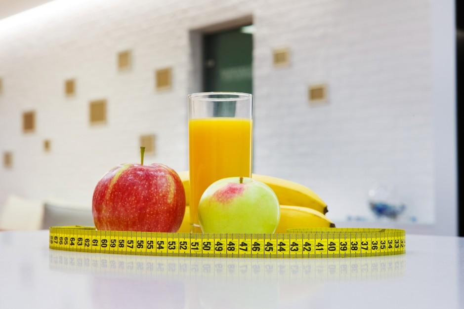 Diese Obstsorten haben die wenigsten Kalorien