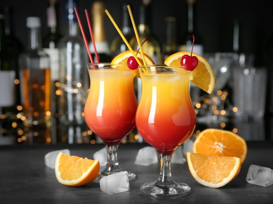 Sex on the Beach Cocktail Basics