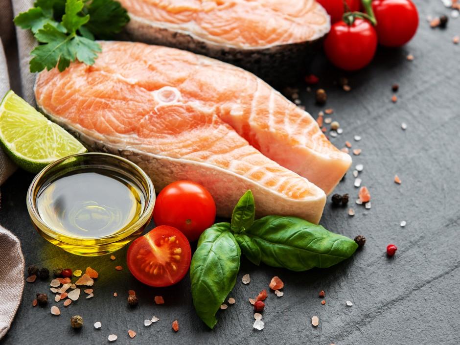 5-Zutaten für die einfache Küche