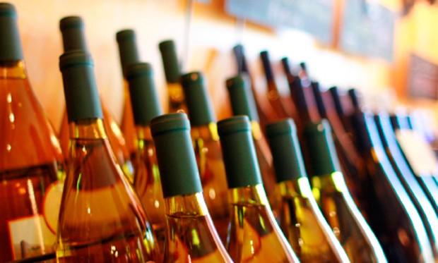Weinverschlüsse