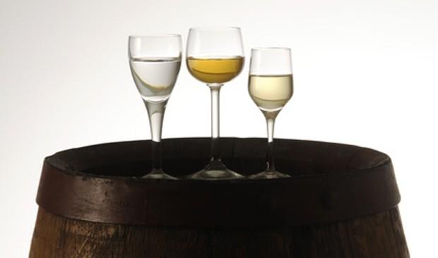 Aperitif-und Dessertweine