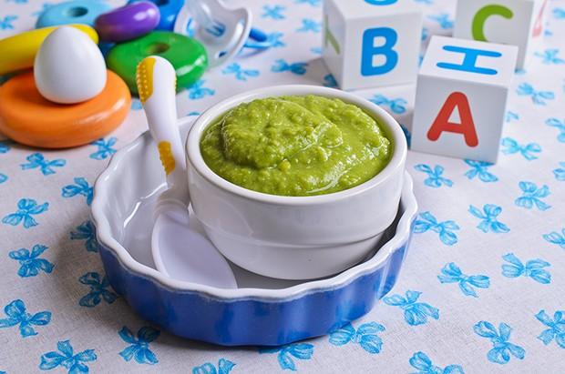Das im aufgewärmten Spinat enthaltene Nitrat kann vor allem für Säuglinge und Kleinkinder gefährlich werden.