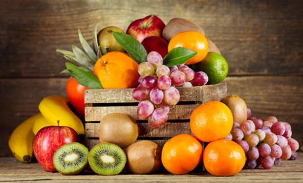 Wichtige Vitaminlieferanten