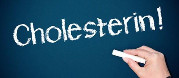 Cholesterin Blutfett