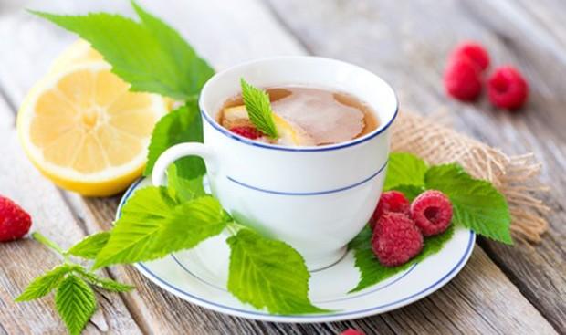 Wohlfühlfaktor Tee