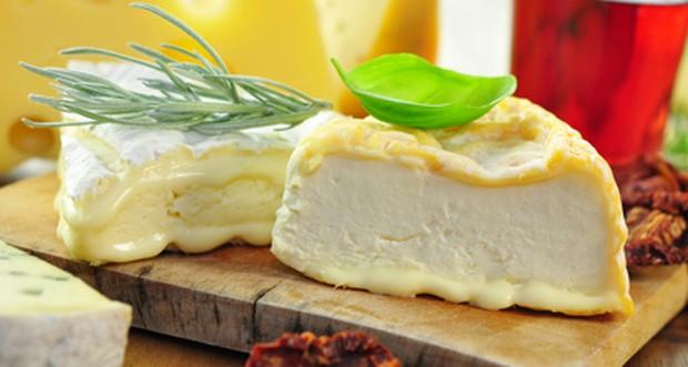 weicher Käse