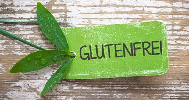 Zöliakie - Glutenfrei