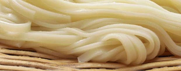 Udon_Nudeln