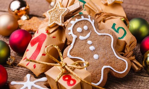 Weihnachtsgeschenke selbst gebastelt