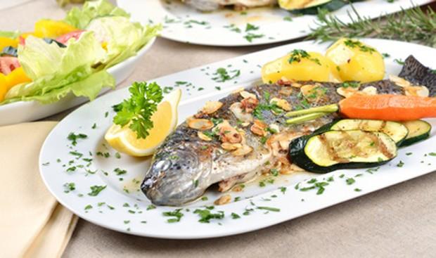 Fischmahlzeiten sind in der Fastenzeit sehr beliebt.