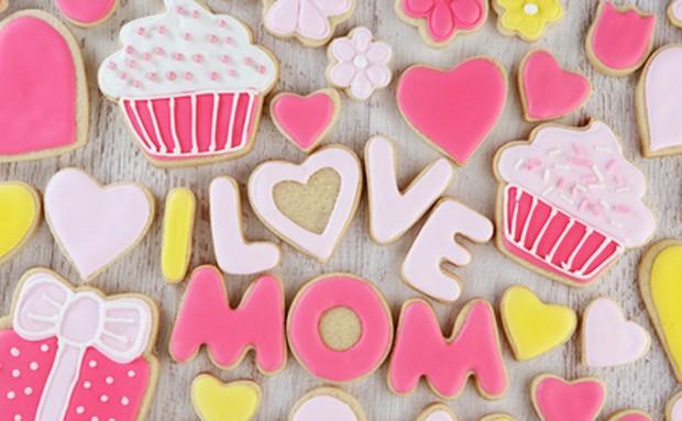 Muttertag-Überraschungen für Mama