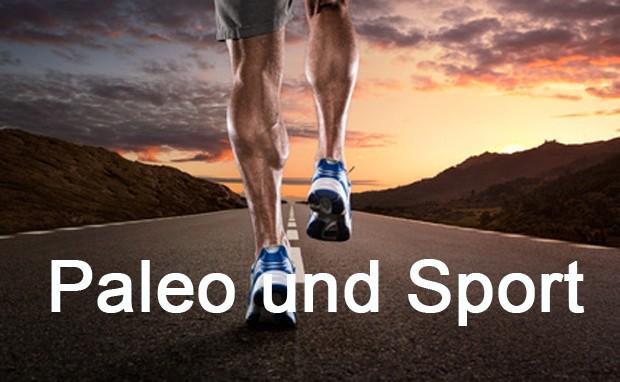 Paleo Ernährung und Sport