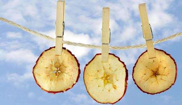 Dörr Obst