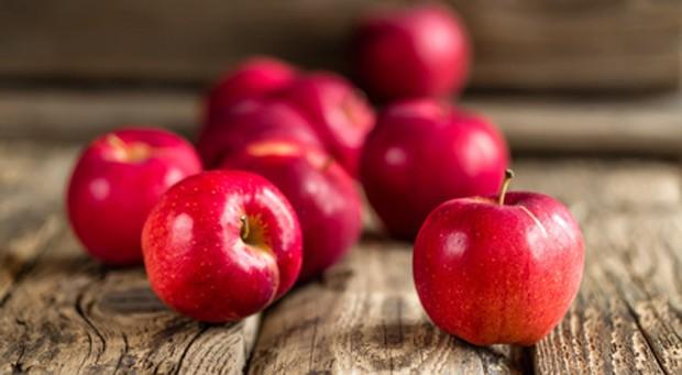 Apfel als Brainfood