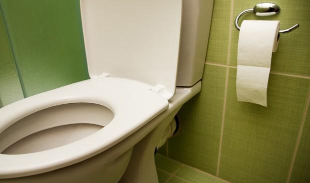 Toilettengerüche