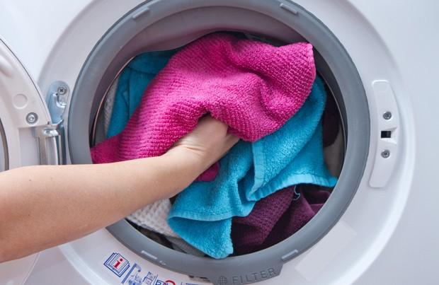 Putzlappen reinigen und pflegen