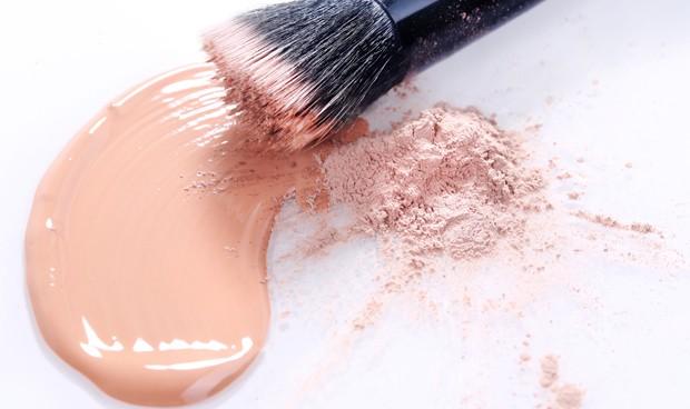 Make-up Flecken entfernen
