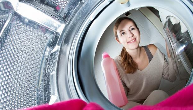 Vermeiden von muffiger Wäsche