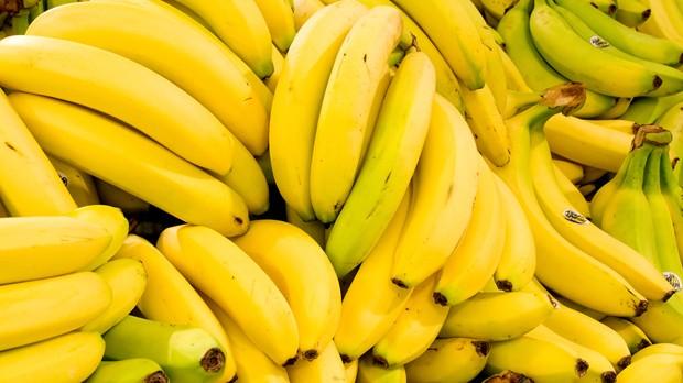Bananen richtig lagern
