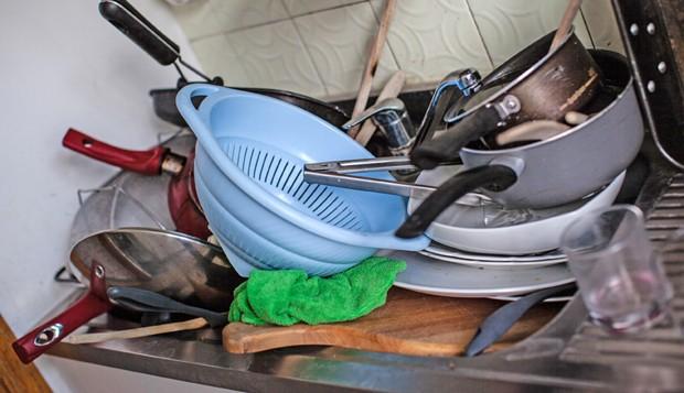 Reinigungstipps für Küchenutensilien