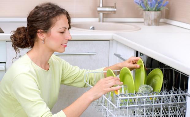 Geschirrspüler wäscht nicht sauber