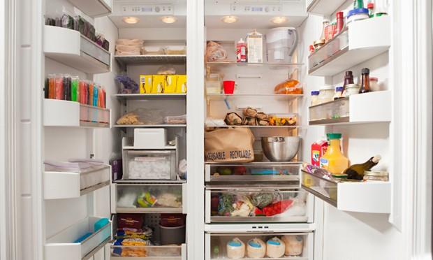 Kühlschrank richtig abtauen