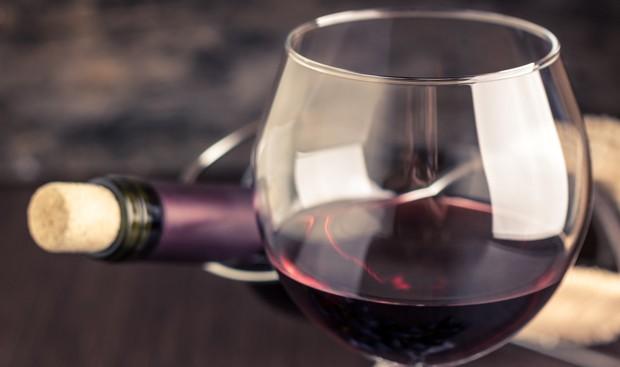 Ist der Wein korkig