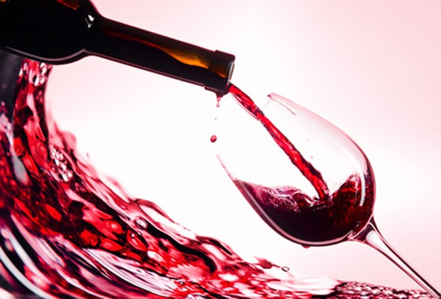 Rot- oder Weißwein