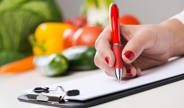 Gesunder Ernährungsplan