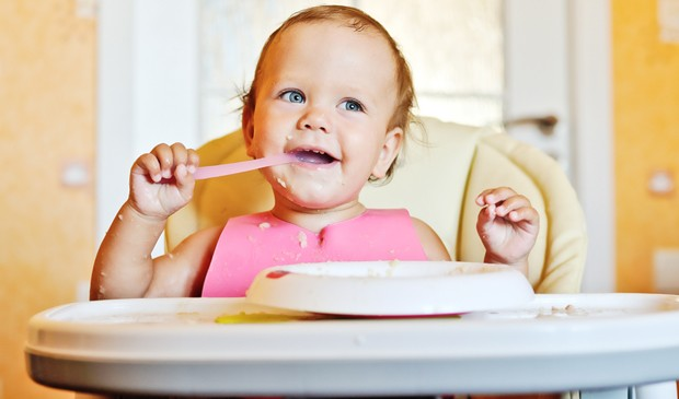 Tipps für gesunden Babybrei