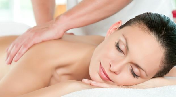 Wohlfühl Massage für zuhause