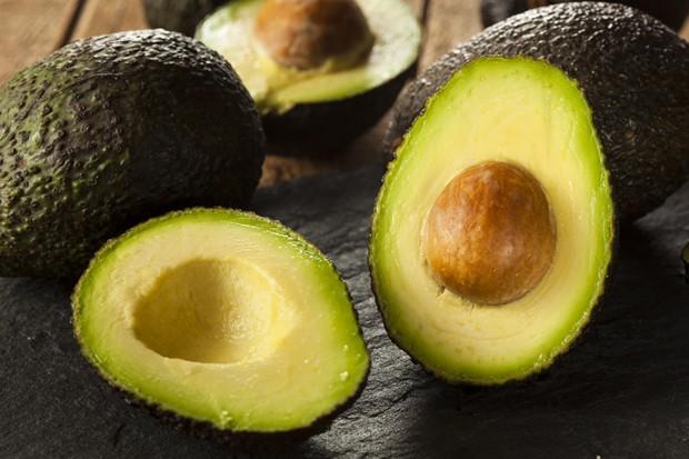 Täglich eine Avocado