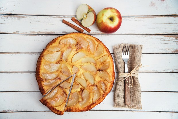 Der gelingsichere Apfelkuchen