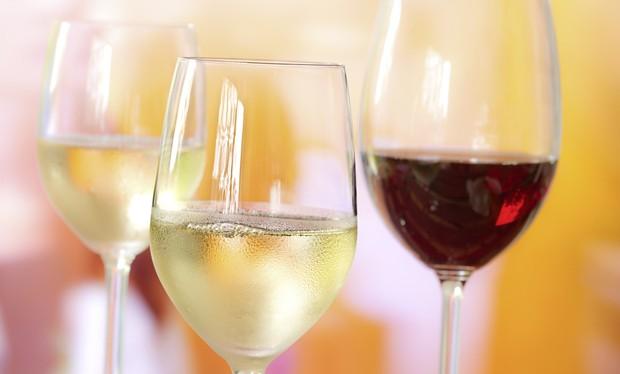 Der Wein zum Wild