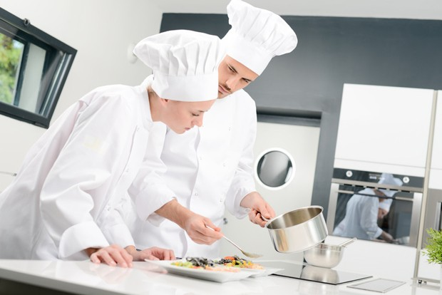 Beruf Vegetarisch-Veganer Koch