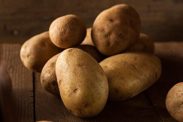 Kartoffeldiät - Abnehmen ohne Hunger