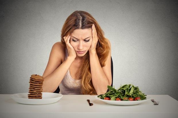 Warum nehme ich trotz Diät nicht ab