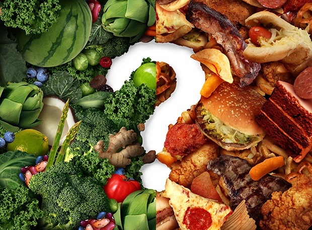 Natürlich helfen manche Diäten beim Abnehmen, bei den meisten ist die Wahrscheinlichkeit des Jojo-Effekts aber sehr groß.