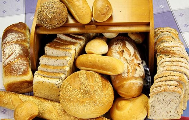 Brot schmeckt am besten frisch – daher ist eine sollte es auch gut aufbewahrt werden.