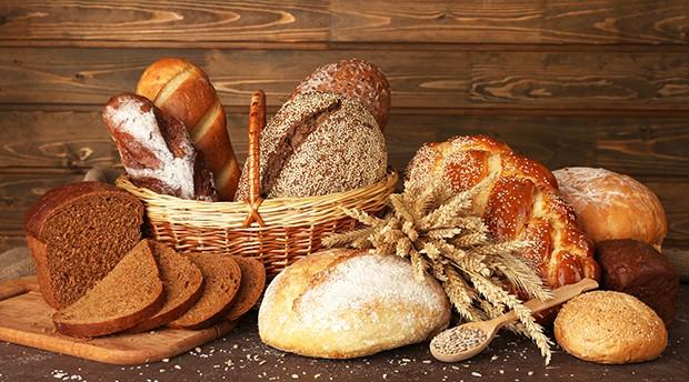 In Österreich gibt es über 300 verschiedene Brotsorten.