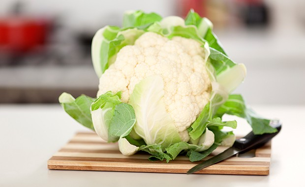Ob Karfiol oder Blumenkohl - das Gemüse ist ein wahrer Star in der Küche.