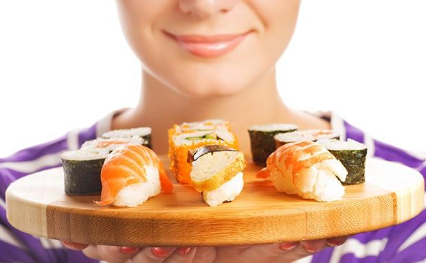 Hält Sushi wirklich was es verspricht oder ist es in Wahrheit doch nicht so gesund?