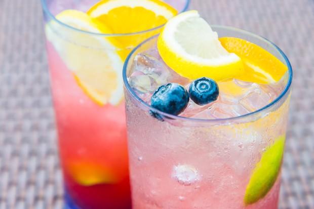 Sommer Mocktail