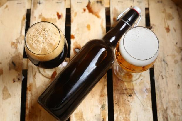 Bierbrauen als Handwerk