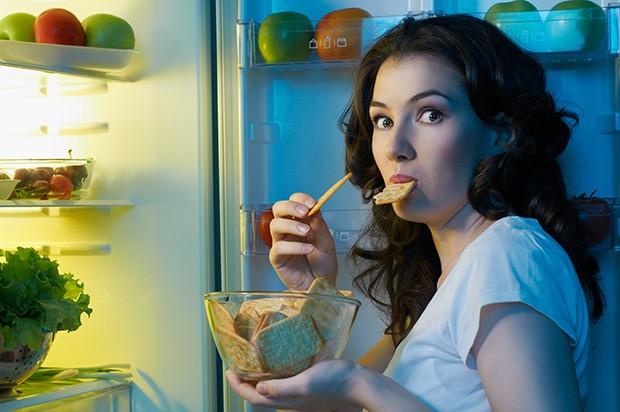 Laut Studien soll man durch diese Ernährungsumstellung auch keine Hungerattacken haben.