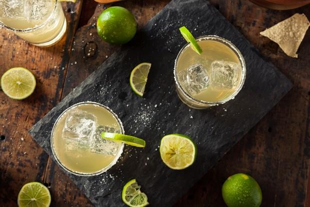 Sour Cocktails