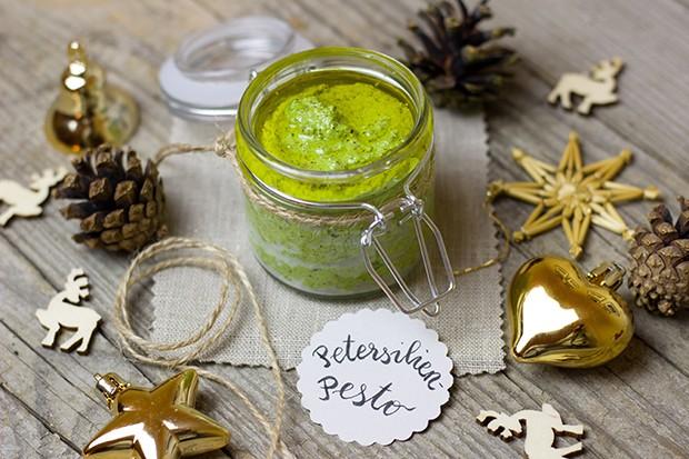 Weihnachtlichen Geschenk-Ideen aus der Küche